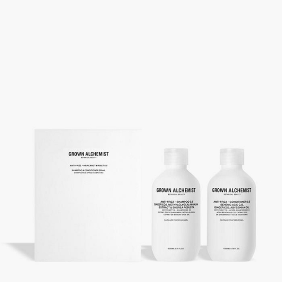 Grown Alchemist Other - GROWN ALCHEMIST Anti-Frizz Shampoo & Conditioner